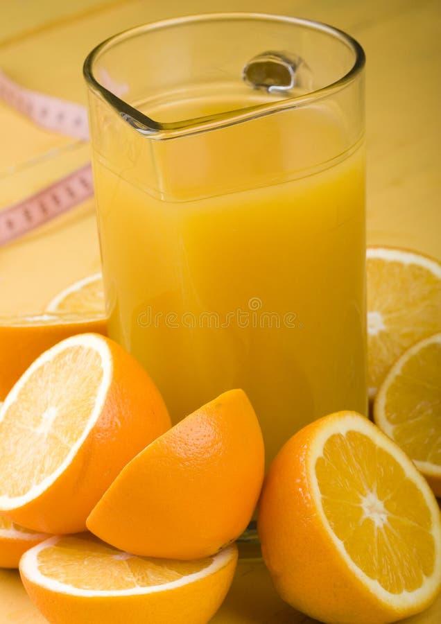 Fruits drink stock photos
