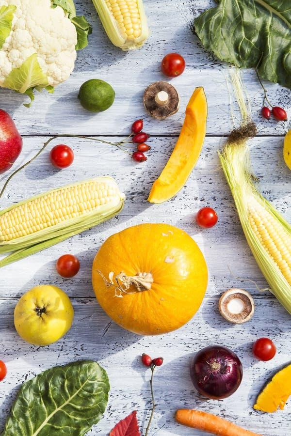 Fruits et l?gumes photos stock
