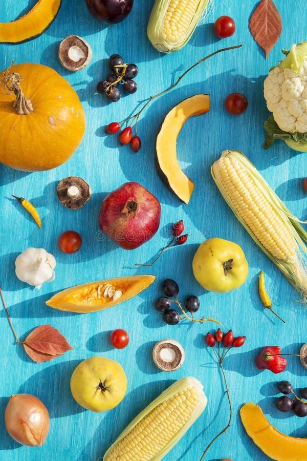 Fruits et l?gumes photo libre de droits