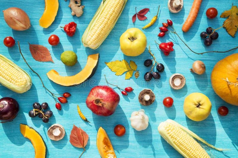 Fruits et l?gumes photographie stock