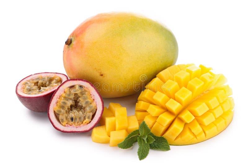 Fruits exotiques photos stock