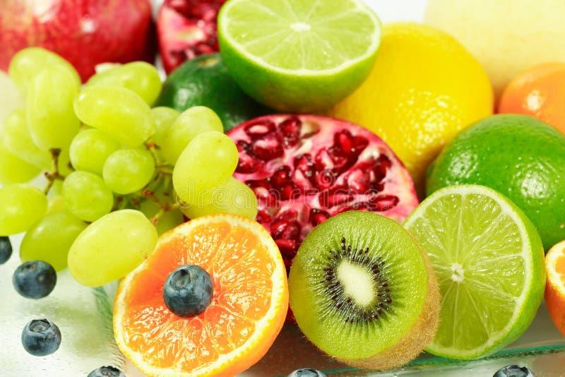 Fruits frais photo libre de droits