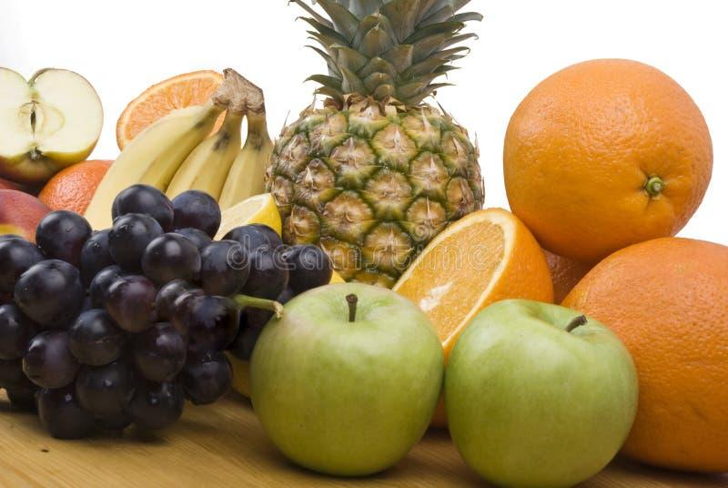 Fruits frais images libres de droits