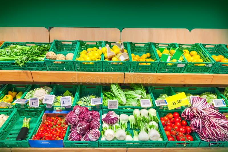 Fruits stock afbeelding