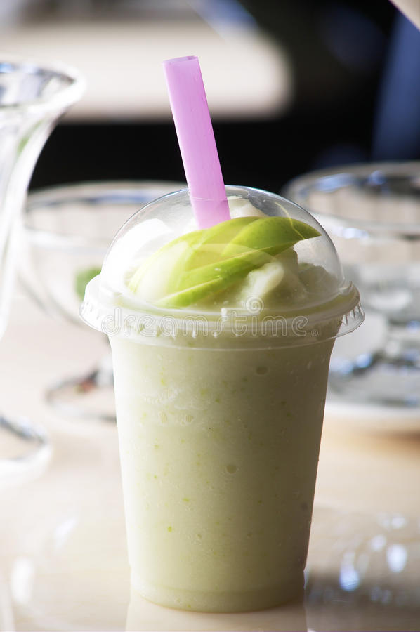Download Fruits ice blended stock photo. Image of refreshment - 26336552