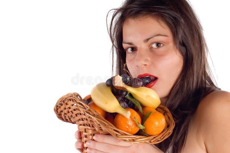 Fruits méridionaux photographie stock libre de droits