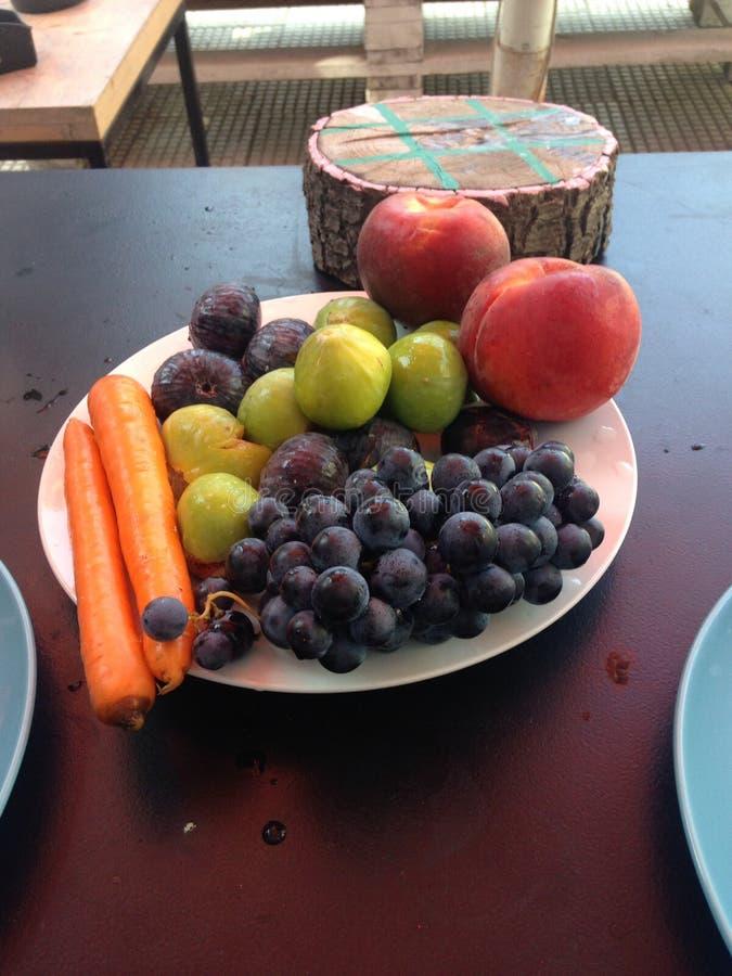 Fruits sains images stock