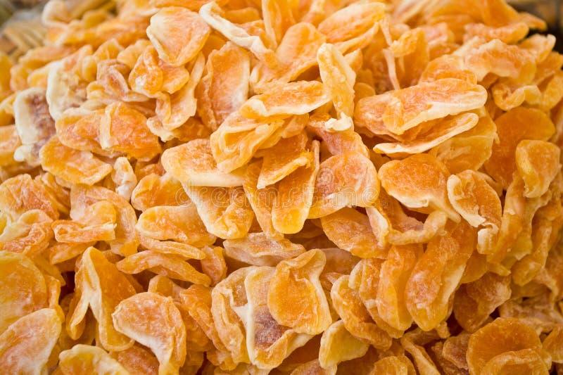 Fruits secs photos stock