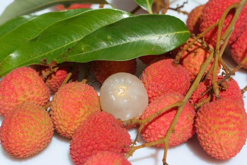 Fruits tropicaux #3 photographie stock libre de droits