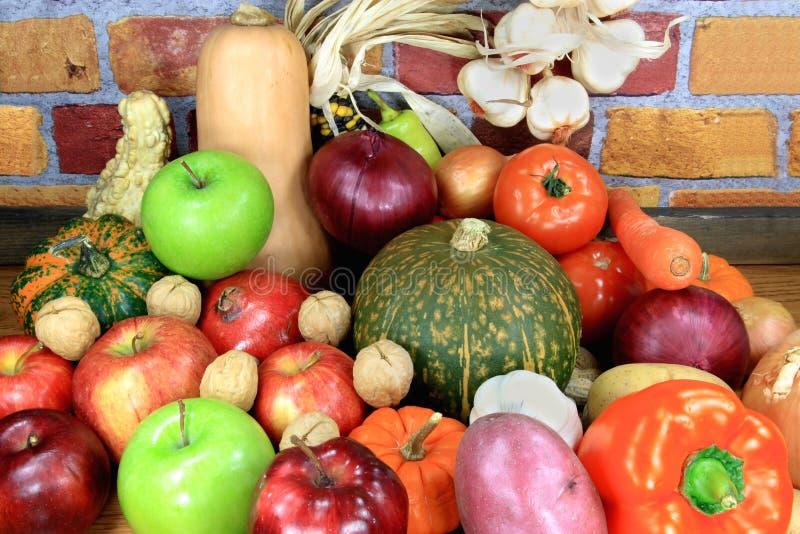 fruits vegatables стоковое фото