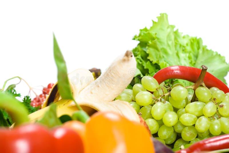 Download Fruits & Vegetables stock image. Image of healthy, vegetables - 12098649