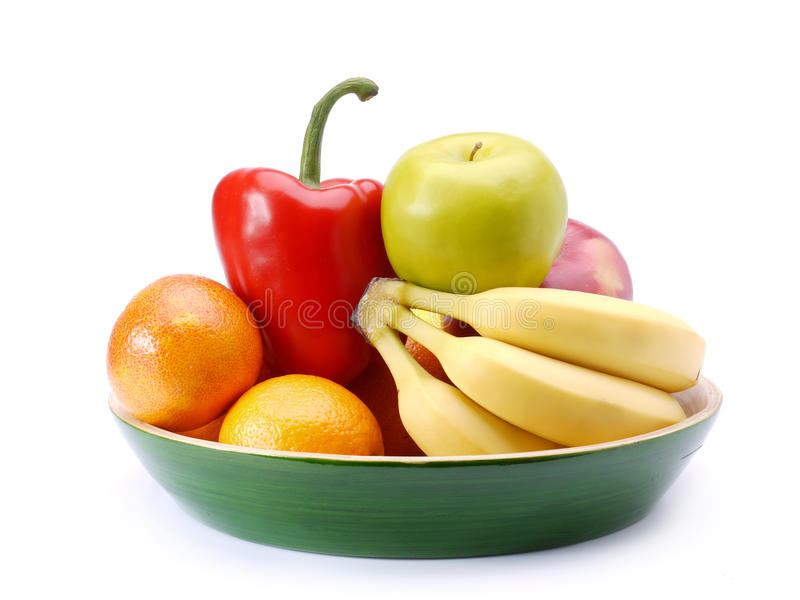 Download Fruits and vetegables stock image. Image of bathroom - 23301329