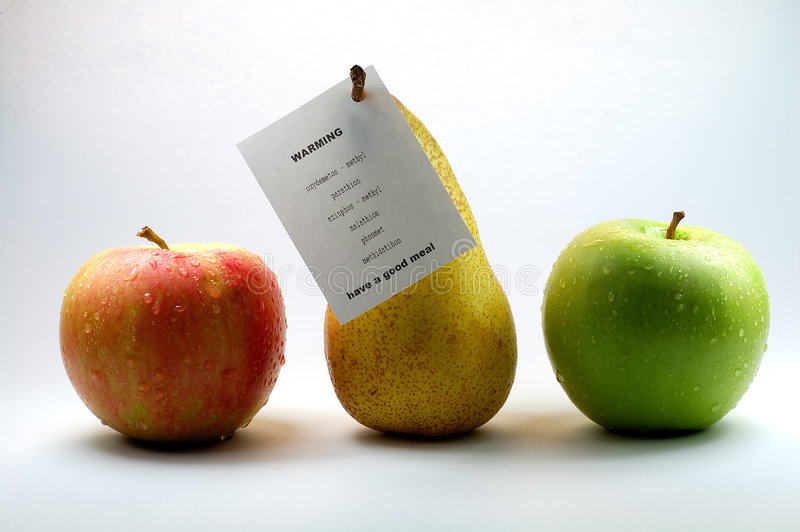 fruits warmin стоковые фото