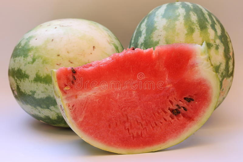 Fruits watermelon. On a pink background Turkey stock photo