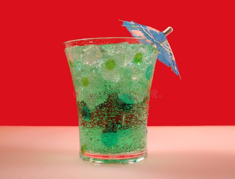 Fruity ποτό Δωρεάν Στοκ Εικόνα