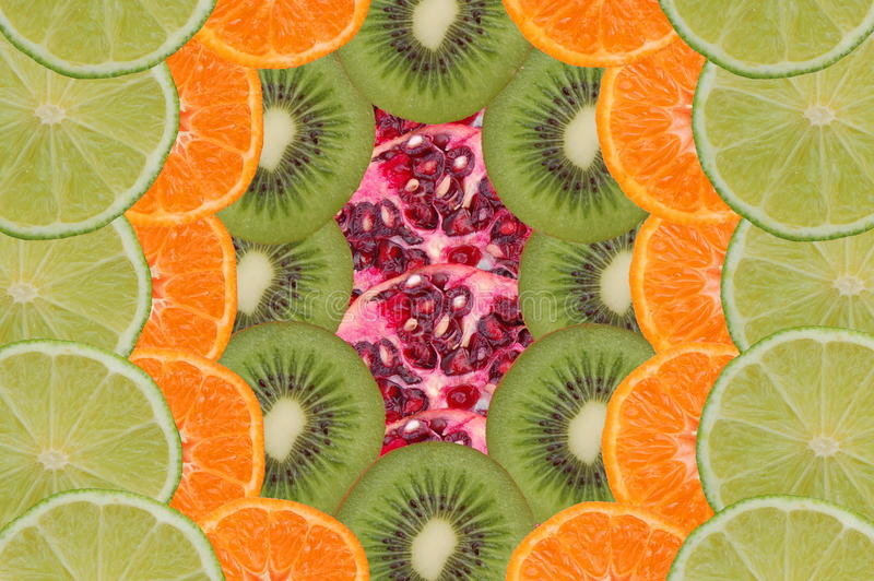 Download Fruity composition stock photo. Image of grapefruit, composition - 13415886