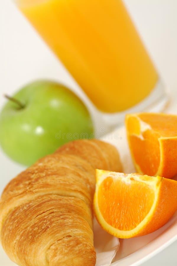 frukost 16 arkivfoto