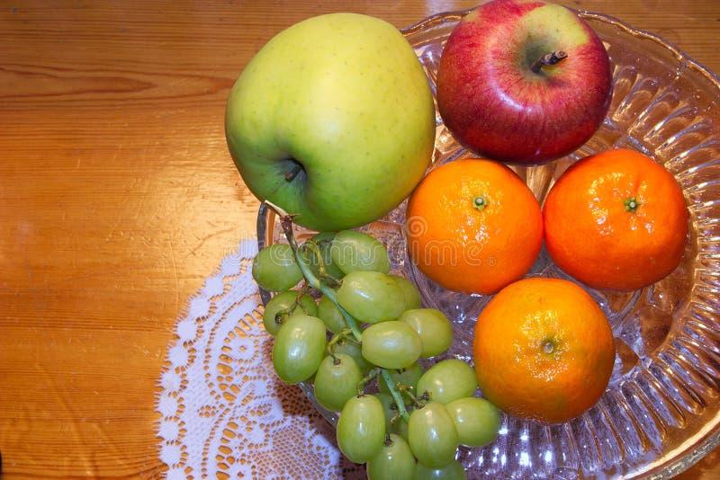 Frukt- Royaltyfri Fotografi