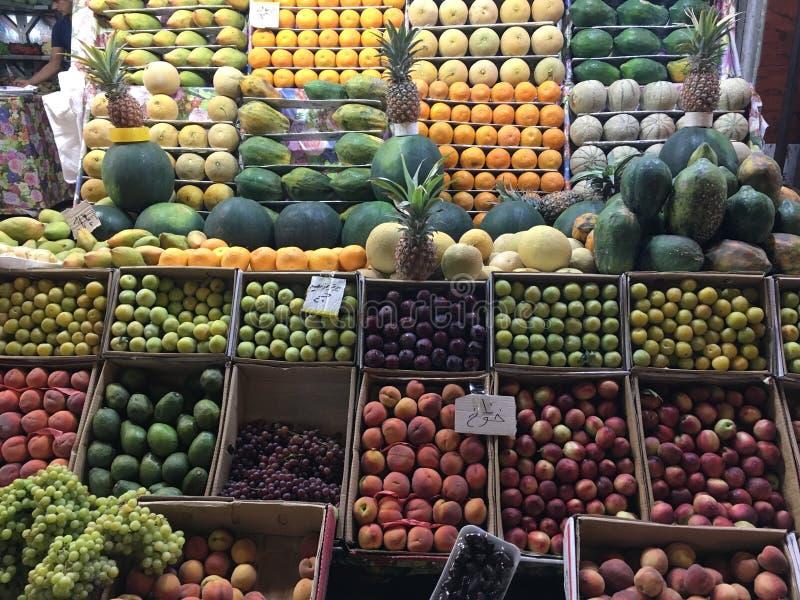 Frukt arkivfoton