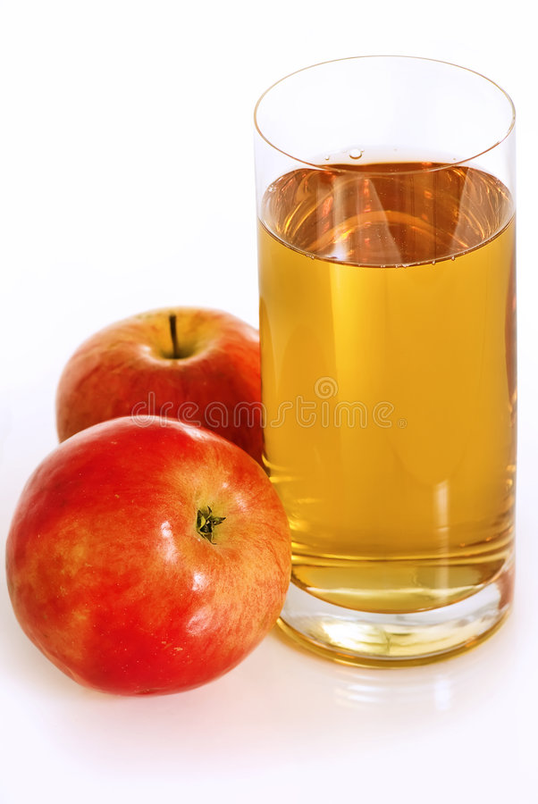 fruktfruktsaft royaltyfri bild