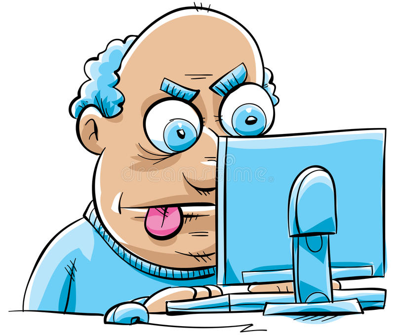 Frustrated Blogger