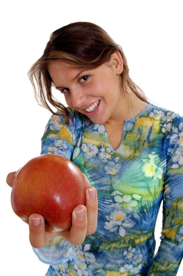 Download Fruta foto de archivo. Imagen de adulto, nostalgia, mujer - 183270