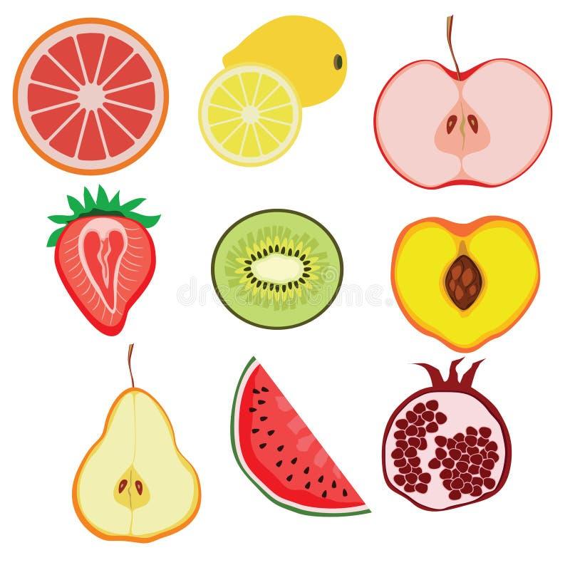 fruta imagens de stock royalty free