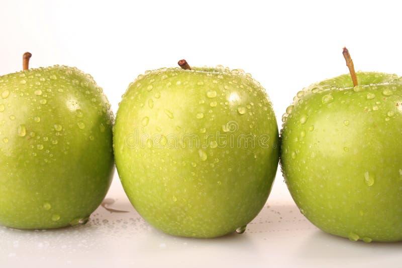 Fruta - Apple fotos de stock royalty free