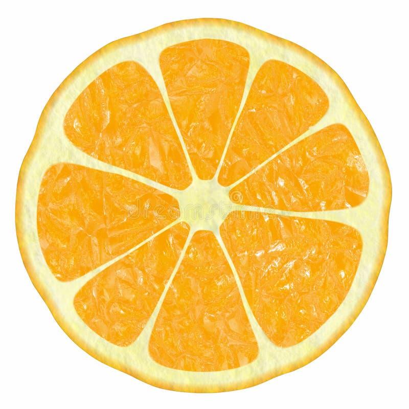 Fruta cítrica clásica foto de archivo