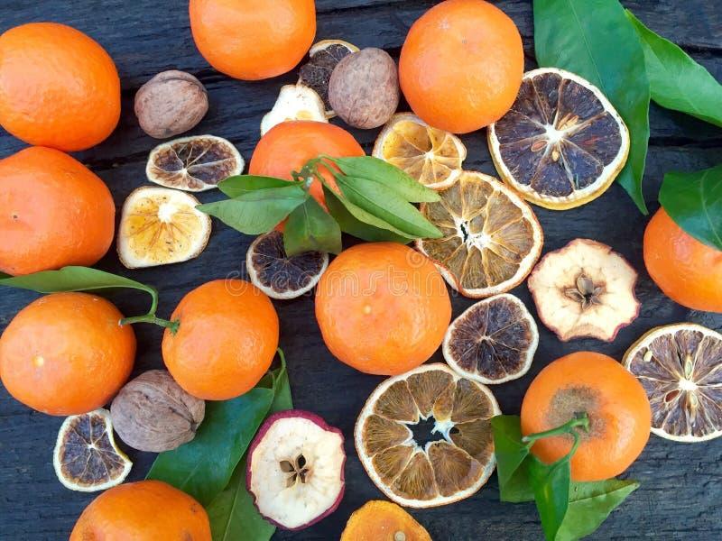 Fruta cítrica MI imágenes de archivo libres de regalías