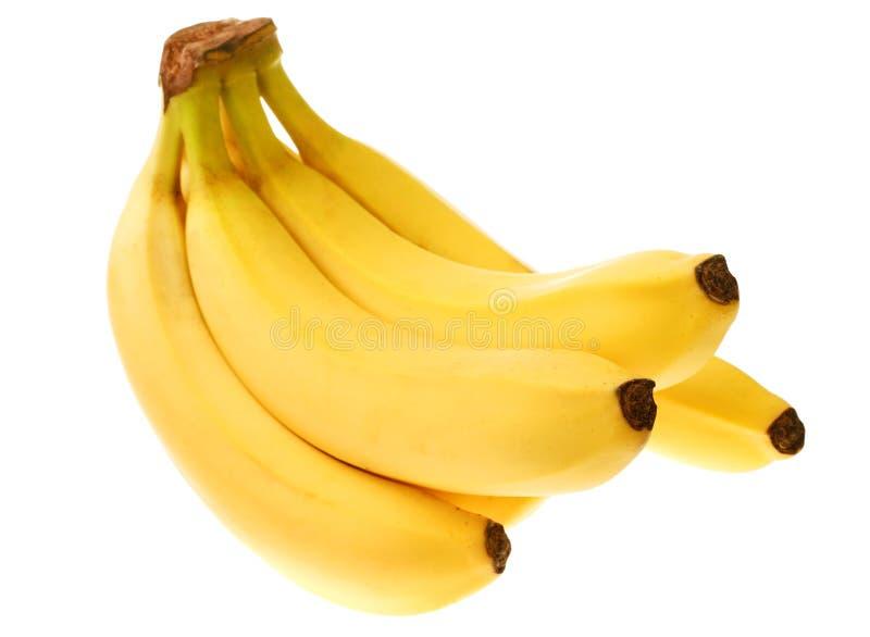 Fruta da banana imagem de stock