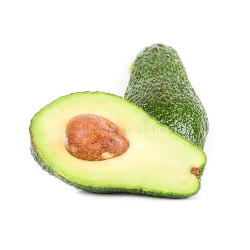 Download Fruta de abacate imagem de stock. Imagem de jacaré, exotic - 12808419