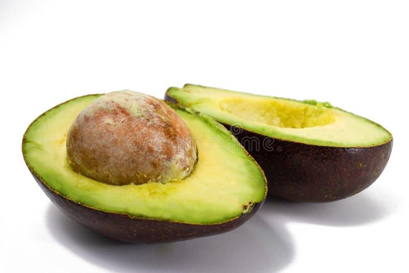 Fruta De Abacate Imagem de Stock