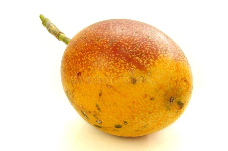 Fruta de granadilho doce fotografia de stock