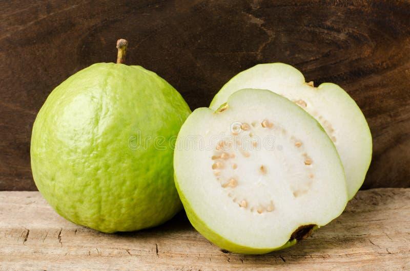 Fruta de guayaba imágenes de archivo libres de regalías