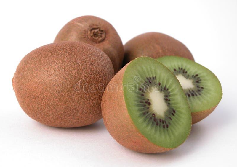 Download Fruta de kiwi imagen de archivo. Imagen de marrón, alimento - 1293671