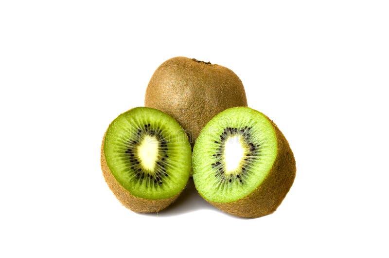 Fruta de kiwi foto de archivo