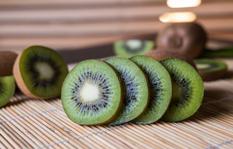 Download Fruta de kiwi imagen de archivo. Imagen de jugo, cubo - 41904377