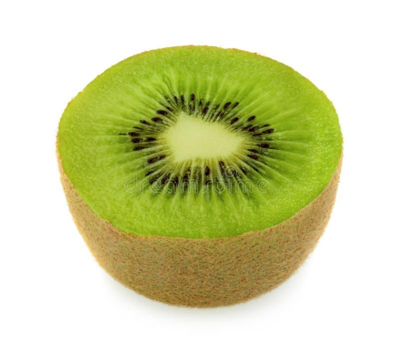 Fruta de kiwi aislada imagen de archivo libre de regalías