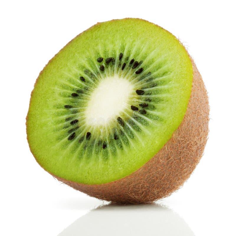 Fruta de kiwi jugosa fotografía de archivo libre de regalías