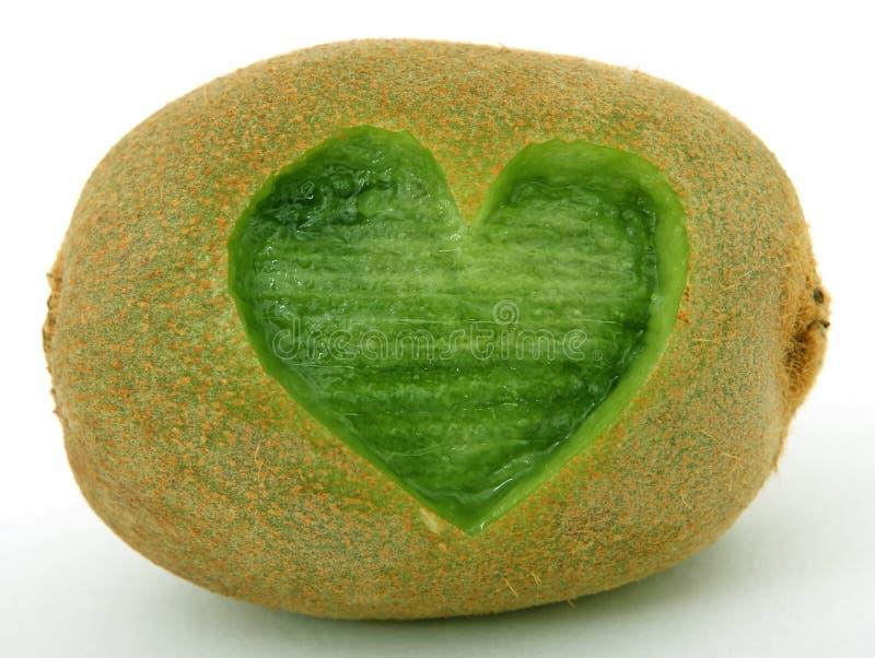 Fruta de kiwi tropical imagen de archivo