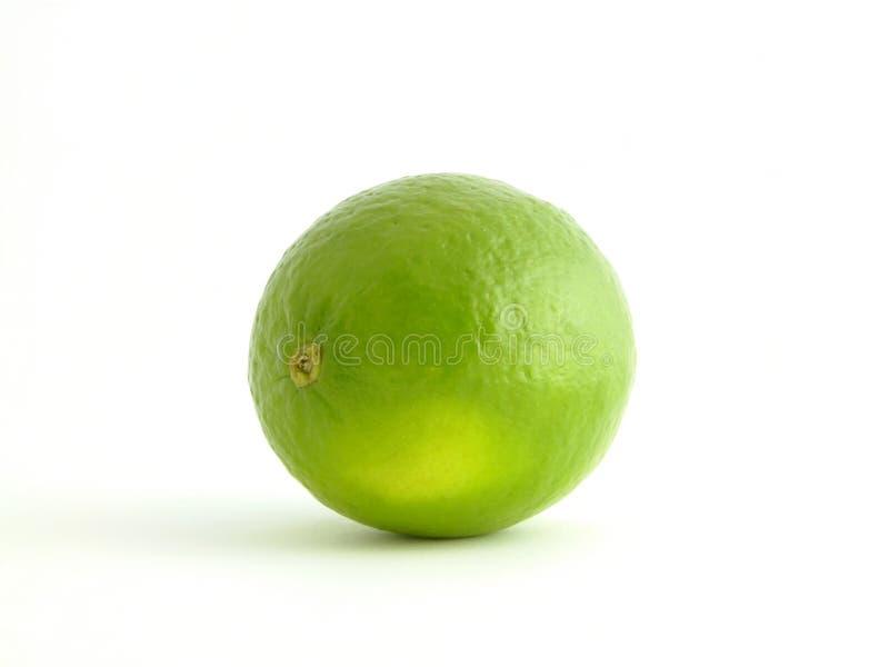 Fruta de la cal imagen de archivo libre de regalías