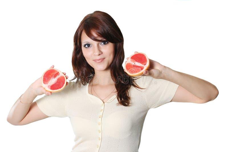 Fruta de la felicidad fotografía de archivo