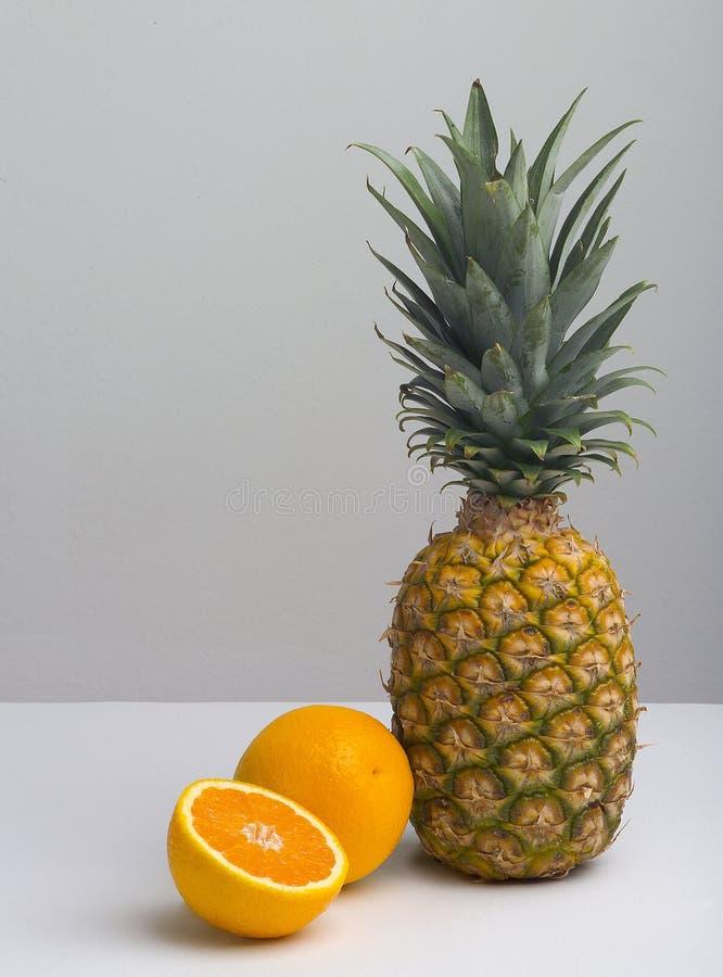 Fruta de la mañana imagen de archivo libre de regalías