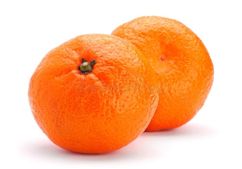 Fruta de la mandarina fotos de archivo
