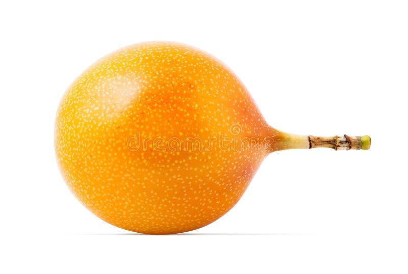 Fruta de la pasión de la granadilla o del grenadia fotos de archivo libres de regalías