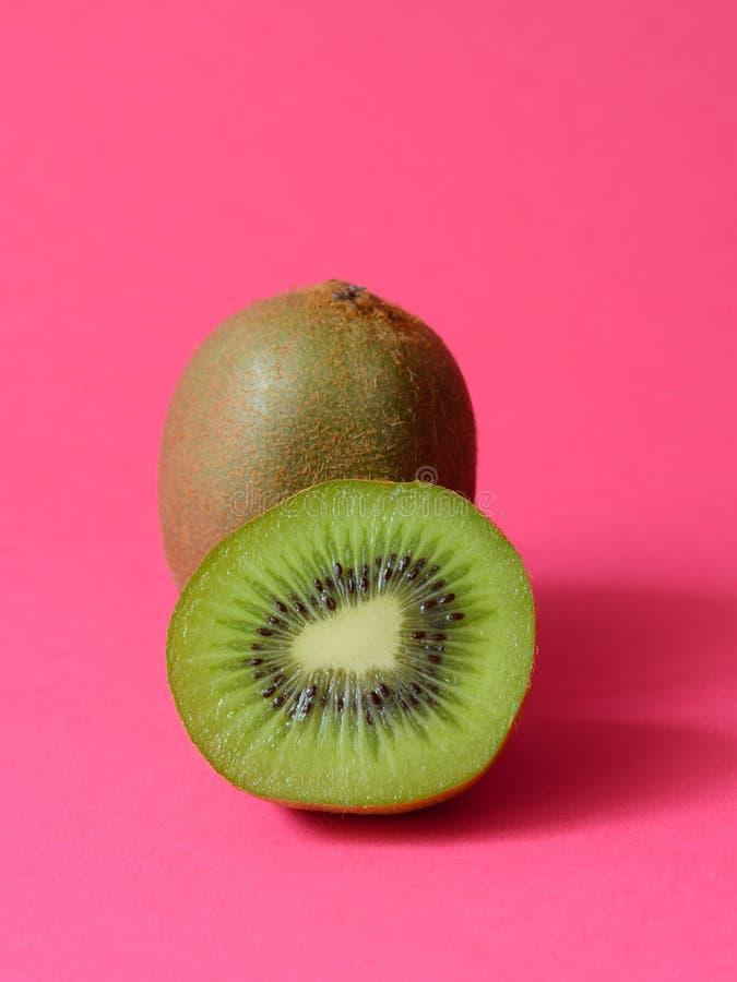 Fruta de quivi suculenta fotos de stock