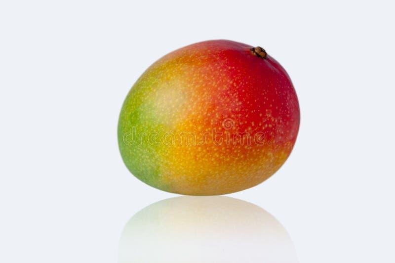Fruta de Taiwán, fruta tropical, mango fresco, foto de archivo