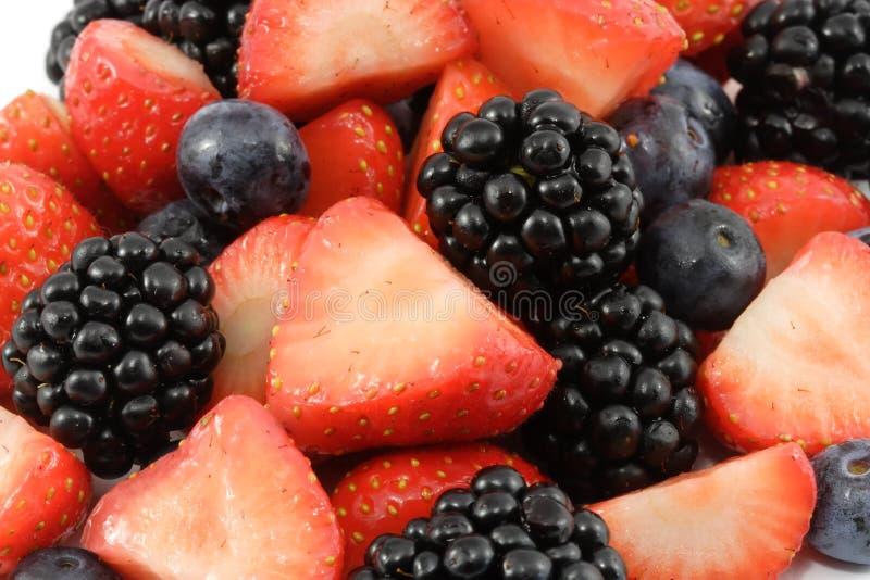 Fruta del bosque foto de archivo libre de regalías