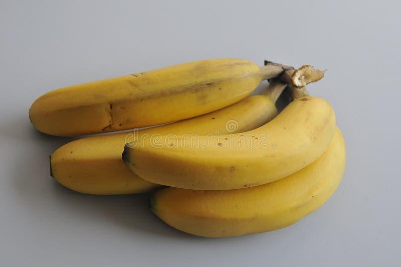 Fruta del pl?tano imagen de archivo